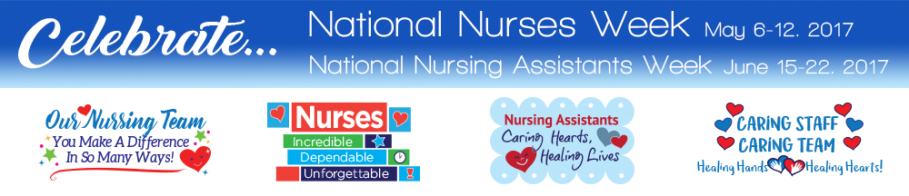 National Nurses Week Appreciation Gifts 2017 | Nurse Gifts ...
