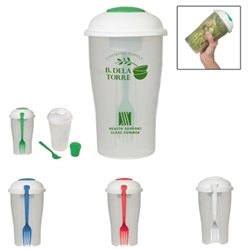 3 Piece Salad Shaker Set 3 Piece Salad Shaker Set, 3-piece, Salad, Shaker, Imprinted, Personalized, Promotional, with name on it, giveaway,