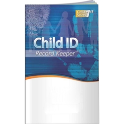 Child ID: Record Keeper with Fingerprint Ink Strip Better Books Child ID: Record Keeper with Fingerprint Ink Strip Better Books, Imprinted, Personalized, Promotional, with name on it, Giveaway, BetterLifeLine, BetterLife, Education, Educational, information, Informational, Wellness, Guide, Brochure, Paper, Low-cost, Low-Price, Cheap, Instruction, Instructional, Booklet, Small, Reference, Interactive, Learn, Learning, Read, Reading, Health, Well-Being, Living, Awareness, BetterBook, Child, Children, Kid, Adolescent, Juvenile, Teen, Young, Youth, Baby, School, Growing, Pediatrics, Counselor, Therapist, Expecting, Mom, Mother, Baby, Child, Family, Parent, Parenting, Safety, Amber Alert, Abduction, Missing, Disappearance, Kidnap, Police, Sheriff, Kidnapping, Abuse, Assault, 3702