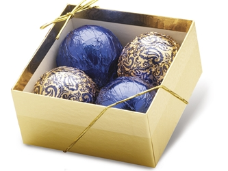 Holiday food gifts holiday treat gift sets care promotions chocolate ornaments gold gift box holiday gifts employee appreciation employee recognition business gifts negle Choice Image