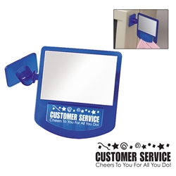 Gifts for Customer Service Week - October , Thank your dedicated employees during Customer Service Week by rewarding staff members with a custom printed or pre designed gift that they can use at work, home or during their commute.