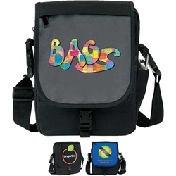 Deluxe Guide Bag Travel, Guide, Deluxe, Packer, Organizer, Promotional, Imprinted, Polyester, Bag, Reusable