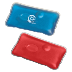 Reusable Hot And Cold Pack Reusable Hot And Cold Pack, Reusable, Hot, and, Cold, Pack, Imprinted, Personalized, Promotional, with name on it, giveaway,