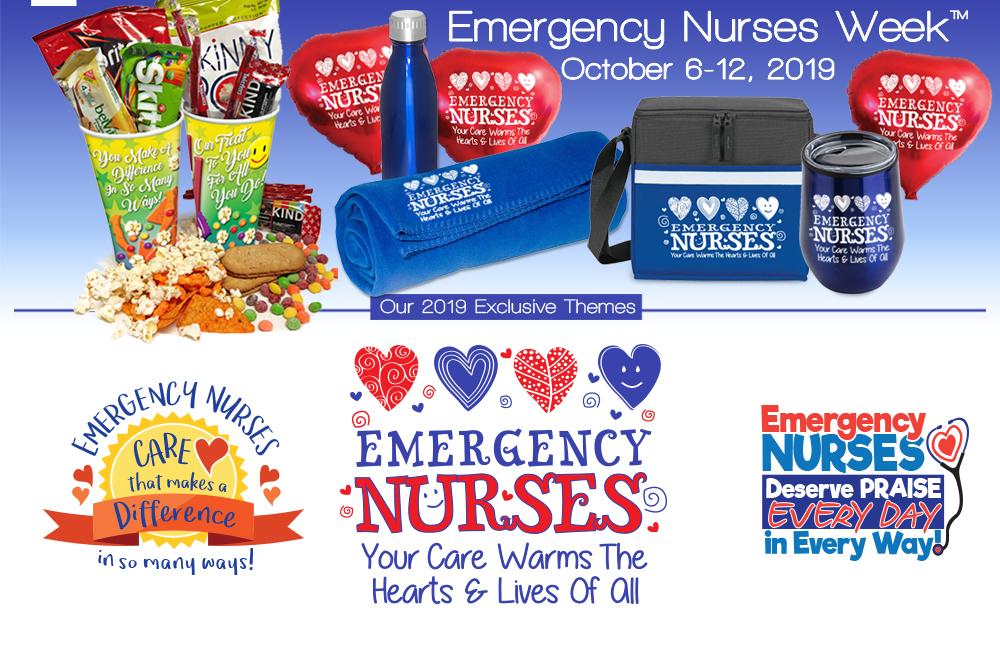 Emergency Nurses Week Gifts