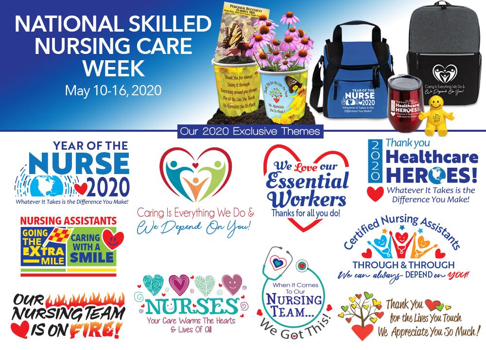 National Skilled Nursing Care Week 2020