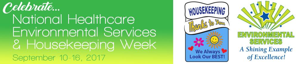 National Healthcare Food Service Week