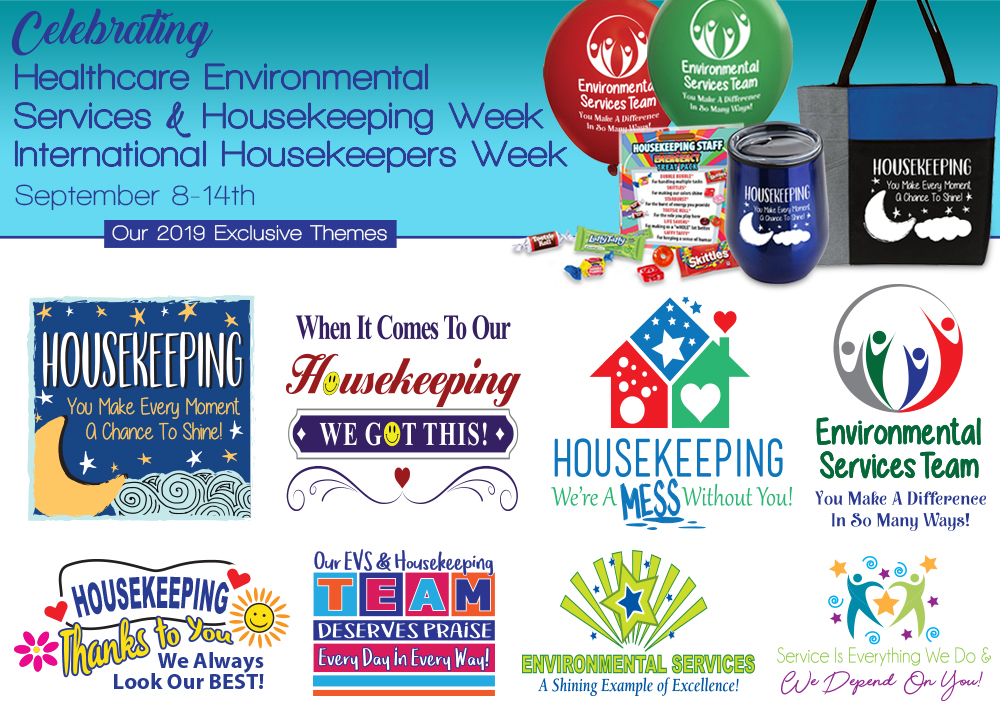 Groovy Healthcare Environmental Services Housekeeping Week Gifts Home Remodeling Inspirations Gresiscottssportslandcom