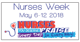 Emergency Nurses Week