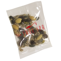 1/2 oz Trail Mix Snack Pack Trail Mix, Appreciation Gifts, Custom Business Gifts, Thank You Gifts, Employee Appreciation, Employee Recognition, Rewards and Incentives, Recognition Program, Healthy Snacks, Healthy Eating, Nurtrition, Employee Wellness, Workplace Wellness