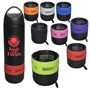 Custom Logo Bluetooth Speaker Vacuum Water Bottle | Care Promotions