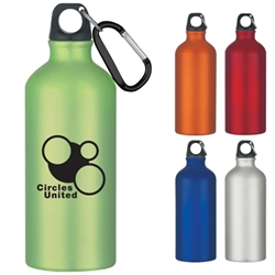 20 Oz. Aluminum Bike Bottle 20 Oz. Aluminum Bike Bottle, 20 oz., Aluminum, Bike, Bottle, Water, Water Bottle, Bicycle, Sports, Imprinted, Personalized, Promotional, with name on it, Gift Idea, Giveaway,