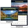 Motivations Wall Calendar | Care Promotions
