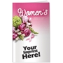 Women's Pocket Calendar & Health Guide | Care Promotions
