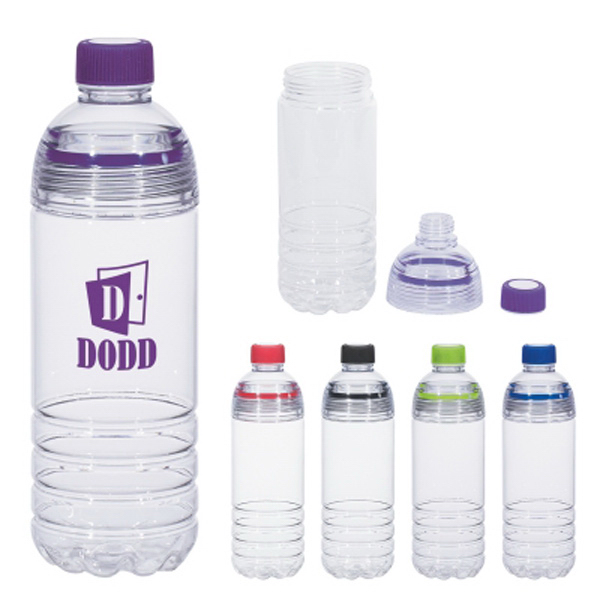 how to clean inside a water bottle