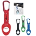 6mm Carabiner With Bottle Holder - BEV012