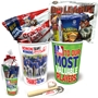 """A Big Thanks To Our Most Valuable Players"" Appreciation Care Package Baseball Theme Gift Set, Baseball Theme Team Gift, Employee Recognition Team Gift, Employee gift set, Baseball, recognition gift,  Budget Friendly,"