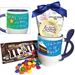 """A Cake For You For All You Do"" Mug & Spoon Gift Set  - SET090"