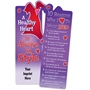 A Healthy Heart is Always In Style Die-Cut Red Dress Bookmark Healthy Heart, Wear Red, Red Dress, Go Red, Women's Heart Health, Nutrition,