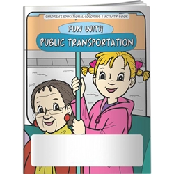 Adventures in Public Transportation Coloring Book Adventures in Public Transportation Coloring Book, BetterLifeLine, BetterLife, Education, Educational, information, Informational, Wellness, Guide, Brochure, Paper, Low-cost, Low-Price, Cheap, Instruction, Instructional, Booklet, Small, Reference, Interactive, Learn, Learning, Read, Reading, Health, Well-Being, Living, Awareness, ColoringBook, ActivityBook, Activity, Crayon, Maze, Word, Search, Scramble, Entertain, Educate, Activities, Schools, Lessons, Kid, Child, Children, Story, Storyline, Stories, Taxi, Preschool, Grade School, ElementaryImprinted, Personalized, Promotional, with name on it, Giveaway,,