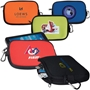 All Purpose Accessory Pouch         accessory zippered pouch, carabiner pouch, carabiner tec holder, carabiner phone holder,