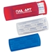 Bandages In Plastic Case - HWP104