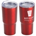 """Caring Staff, Caring Team"" Belmont 20oz Vacuum Insulated Stainless Steel Travel Tumbler  - NUR055"