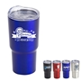 Belmont 20oz Vacuum Insulated Stainless Steel Travel Tumbler Vacuum Sealed Tumbler, Vacuum Top Tumbler, Imprinted Vacuum Sealed Tumblers, Stainless Steel Vacuum Sealed Tumblers, Care Promotions,