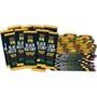 """Black History Month: Honoring The Past. Celebrating The Present, Inspiring the Future"" 300-Piece Value Pack  black history month Value pack, Black History Month Savings Pack, Black History Month theme decorations, promotional items, black history month giveaways,"