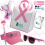 Breast Cancer Awareness Event Pack Bundle | Walk and Run Giveaways | Care Promotions
