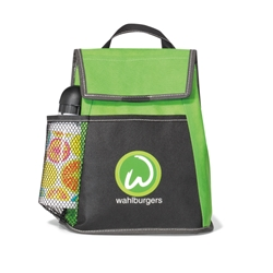 Breeze Lunch Cooler Lunch Cooler, Lunch Bag, Breeze, Promotional, Imprinted,