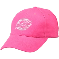 Brushed Cotton Twill Cap with Velcro Closure corporate apparel, promotional hat, promotional cap, custom printed hat, custom printed cap, awareness giveaways, marketing giveaways, promotional products, embroidered hat, embroidered cap