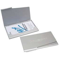 Business Card Holder Business Card Holder, Business, Card, Holder, Imprinted, Personalized, Promotional, with name on it, giveaway,