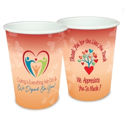 """Caring Is Everything We Do & We Depend On You"" 17 oz Reusable Plastic Cups Caring Healthcare Theme Party Cup, Caring Team party theme cup, Decorative Healthcare Theme Cup, Recognition, Cups, Plastic Appreciation Cups, Nursing Team Theme Cups, Plastic Party Appreciation Cups, Promotional,"