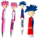 """Superheroes of Healthcare"" or ""Caring is My Super Power!"" MopTopper™ Superhero Pen"
