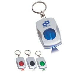 Color Light Key Chain Color Light Key Chain, Color, Light, Key, Chain, Tag, Ring, Imprinted, Personalized, Promotional, with name on it, giveaway,