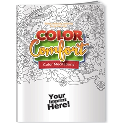 Color Meditations (Birds) Color Comfort Coloring Book Coloring Books for Adults, Stress Relief, Adult Coloring Books