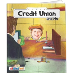 Credit Union and Me All About Me Credit Union and Me All About Me,BetterLifeLine, BetterLife, Education, Educational, information, Informational, Wellness, Guide, Brochure, Paper, Low-cost, Low-Price, Cheap, Instruction, Instructional, Booklet, Small, Reference, Interactive, Learn, Learning, Read, Reading, Health, Well-Being, Living, Awareness, AllAboutMe, AdventureBook, Adventure, Book, Picture, Personalized, Keepsake, Storybook, Story, Photo, Photograph, Kid, Child, Children, School, Financial, Debit, Credit, Check, Credit union, Investment, Loan, Savings, Finance, Money, Checking, Cash, Transactions, Budget, Wallet, Purse, Creditcard, Balance, Reconciliation, Retirement, House, Home, Mortgage, Refinance, Real Estate, Bill, Debt, Fraud,  Imprinted, Personalized,