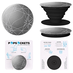 Custom Aluminum PopSocket® | Promotional PopSockets | Care Promotions