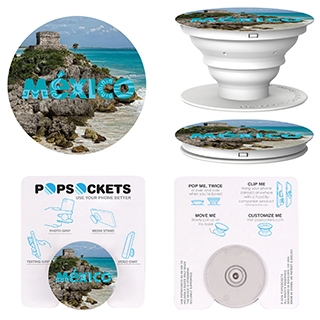 Custom PopSockets® | Care Promotions