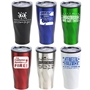 Customer Service Recognition Oasis 22 oz Stainless Steel & Polypropylene Tumblers Customer Service Week, Theme, promotional coffee mug, custom logo travel mug, custom logo coffee mug, promotional drinkware, promotional products, promotional tumbler, promotional yeti tumbler, custom logo yeti