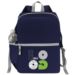 Daytime Backpack All Purpose, Cross, Daytime, Strap, Laptop, Backpack, Promotional, Imprinted, Polyester, Gift, Outlet, Organizer