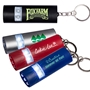 Dual LED Mini Flashlight Keychain led keychain, promotional flashlight, led flashlight keychain, promotional keychain, custom logo flashlight, custom logo keychain, pocket light