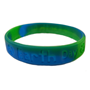 Earth Day Silicone Wristband Bracelet | Care Promotions