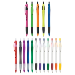 Easy Pen Easy Pen, Pen, Pens, Easy, Ballpoint, Plastic, Imprinted, Personalized, Promotional, with name on it, giveaway, black ink