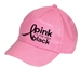 Breast Cancer Awareness Pink Non Woven Value Caps - BCA150