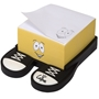 Emoti Theme Sticky Memo Pad Emoti Sticky Pad, Emoti desk products, Emoti Note Pads, Emoti Post it Holders