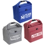 Employee Appreciation Themes Roll Top Buckle Insulated Lunch Totes   Employee, Recognition, Appreciation, promotional cooler bags, promotional lunch bag, employee appreciation gifts, custom printed lunch cooler, customized lunch bag, business gifts, corporate gifts