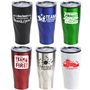 Employee Recognition Oasis 22 oz Stainless Steel & Polypropylene Tumblers  Employee Appreciation Theme Tumbler, Employee Recognition Week Tumbler, Week, Theme, promotional coffee mug, custom logo travel mug, custom logo coffee mug, promotional drinkware, promotional products, promotional tumbler, promotional yeti tumbler, custom logo yeti