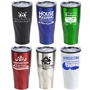 Environmental Services &  Housekeeping Recognition Theme Oasis 22 oz Stainless Steel & Polypropylene Tumblers Healthcare, Housekeeping Week, Environmental Services Week, Theme, promotional coffee mug, custom logo travel mug, custom logo coffee mug, promotional drinkware, promotional products, promotional tumbler, promotional yeti tumbler, custom logo yeti