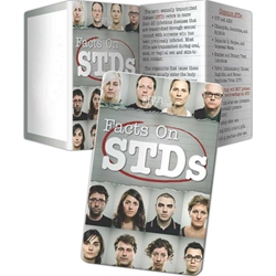 Facts on STDs Key Points Facts on STDs Key Points, Pocket Pal, Record, Keeper, Key, Points, Imprinted, Personalized, Promotional, with name on it, giveawayBetterLifeLine, BetterLife, Education, Educational, information, Informational, Wellness, Guide, Brochure, Paper, Low-cost, Low-Price, Cheap, Instruction, Instructional, Booklet, Small, Reference, Interactive, Learn, Learning, Read, Reading, Health, Well-Being, Living, Awareness, KeyPoint, Wallet, Credit card, Card, Mini, Foldable, Accordion, Compact, Pocket, Exercise, Fitness, Healthy, Eating, Nutrition, Diet, Check-Up, Body, Fat, Muscle,